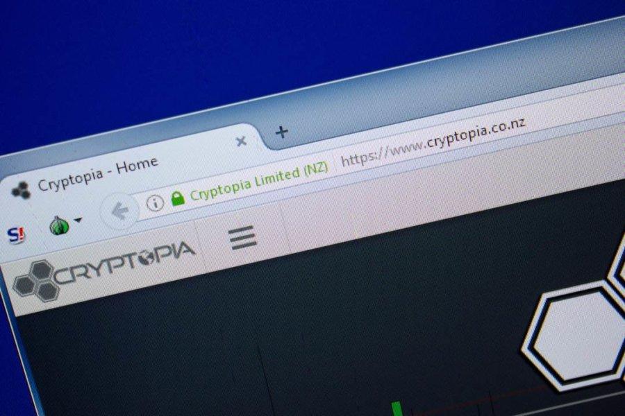 Cryptopia: Пропавшие средства отслежены