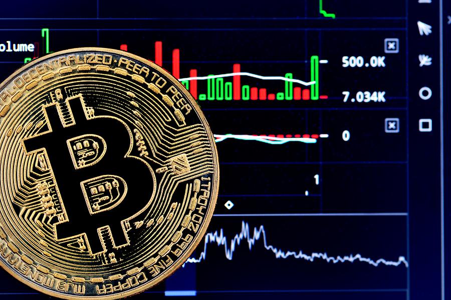 Исследование: Майнеры спровоцировали падение биткоина в конце 2018 года