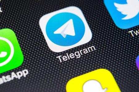 Роскомнадзор обещает в течение года заблокировать Telegram на территории России