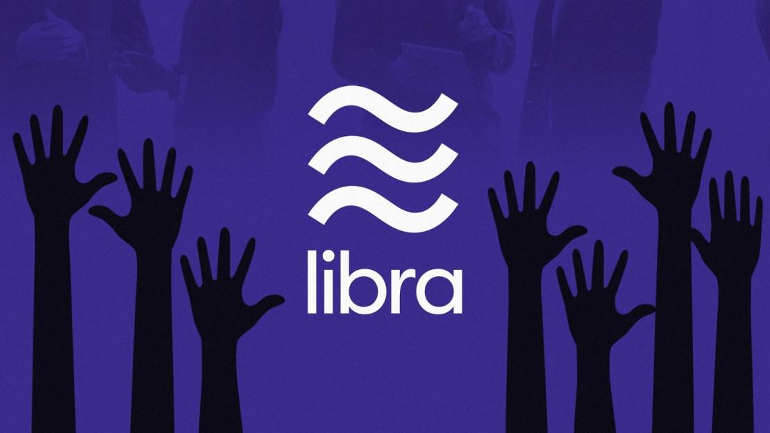 Мошенники снова проводят airdrop Libra