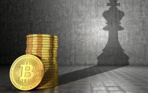 Bloomberg: BTC стабилен, альткоины зависимы