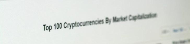 «Объём торгов потерял свою ценность как показатель»: CoinMarketCap добавила метрику ликвидности