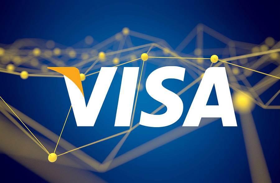 Visa работает над технологией криптоплатежей