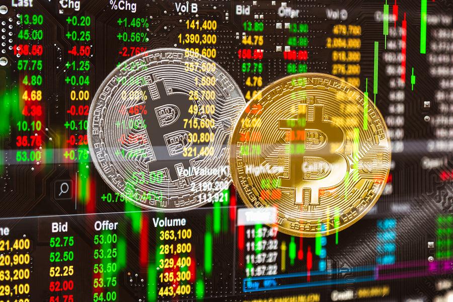 Три причины роста рынка криптовалют на данный момент