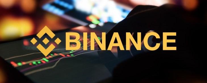 Биржа Binance приостановила торги для «внепланового» обслуживания системы