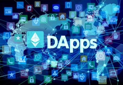 Сеть Ethereum все еще удерживает лидерство по количеству DApps