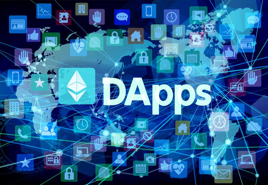 В отличие от DeFi и NFT блокчейн-игры наращивают позиции среди Dapps