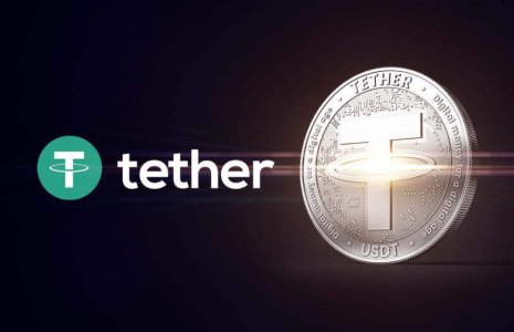 Благодаря чему Tether удерживает свои позиции?