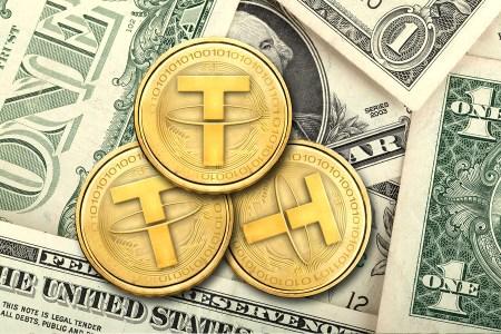 Tether выбивает Bitcoin Cash из четверки крупнейших цифровых активов
