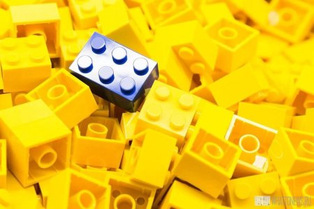 Ethereum Money Lego: Монеты как детали конструктора