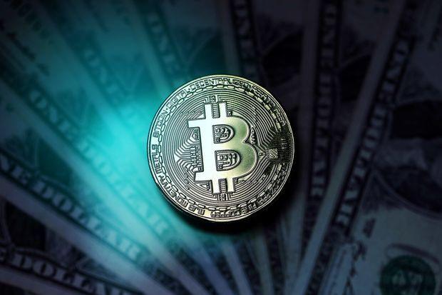 Где остановится биткоин после отклонения от $10600