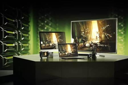 Nvidia: Релизы игр в GeForce Now каждый четверг