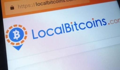 В США продавец LocalBitcoins обвиняется в отмывании $140 000 в биткоинах