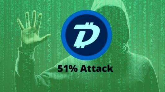 Держатели DigiByte опасаются атаки 51%