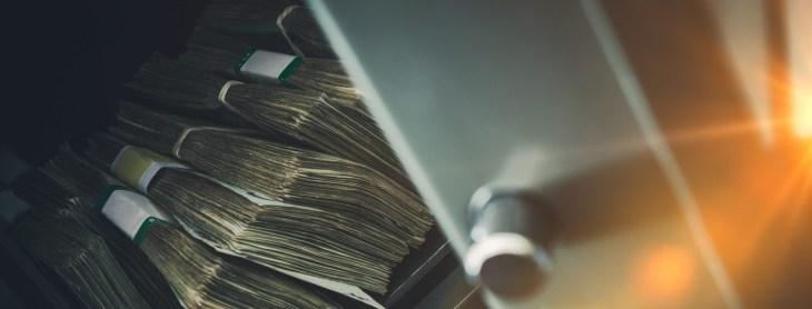 Рост капитализации Tether может повысить волатильность крипторынка