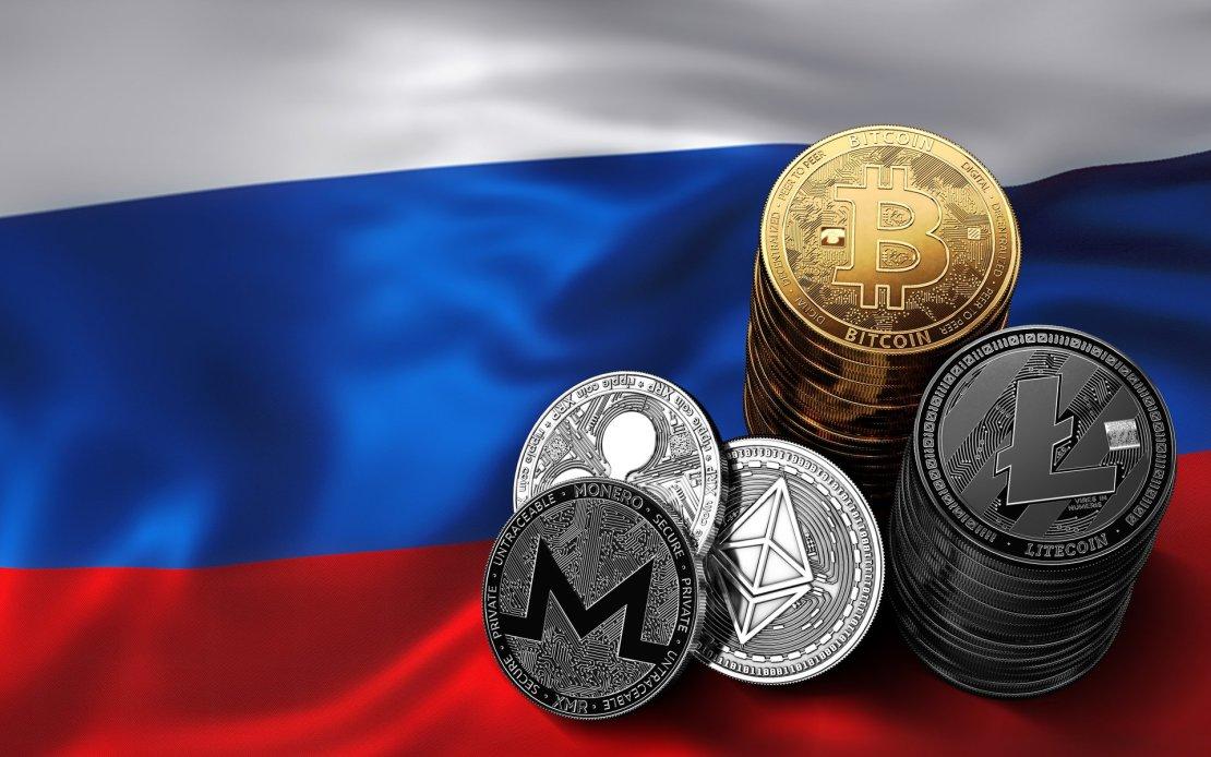 Банк России выступил за скорейшее рассмотрение законопроекта о криптосфере