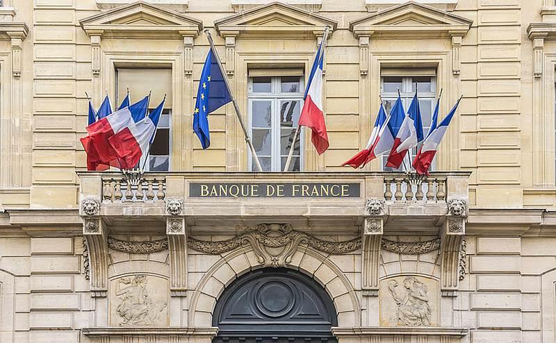 Банк Франции объявил об успешном тестировании цифрового евро