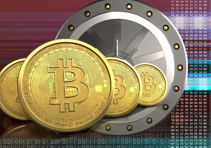 Сколько биткоинов заблокировано в DeFi?