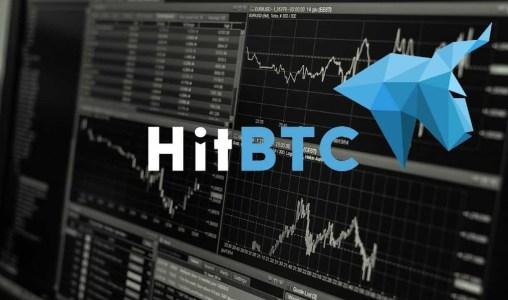 HitBTC запустила демо-платформу для тренировки и проверки торговых стратегий