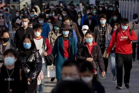 В Китае блокчейн помогал справляться с пандемией