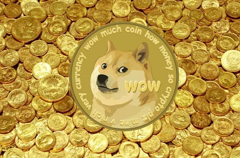 Майнинг DOGE прибыльнее Bitcoin Cash