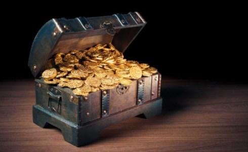 История о том, как сохранились 2 биткоина после продажи монет за бесценок в 2012 году