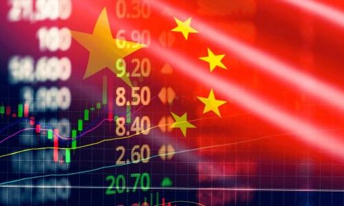 Китай объявил о завершении разработки базовой архитектуры цифрового юаня