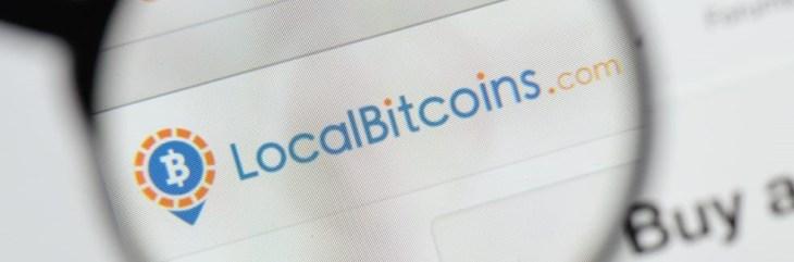 Доход LocalBitcoins вырос на 10% несмотря на ужесточение правил идентификации пользователей