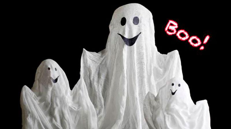 Проект Ghost стал для Макафи призрачным