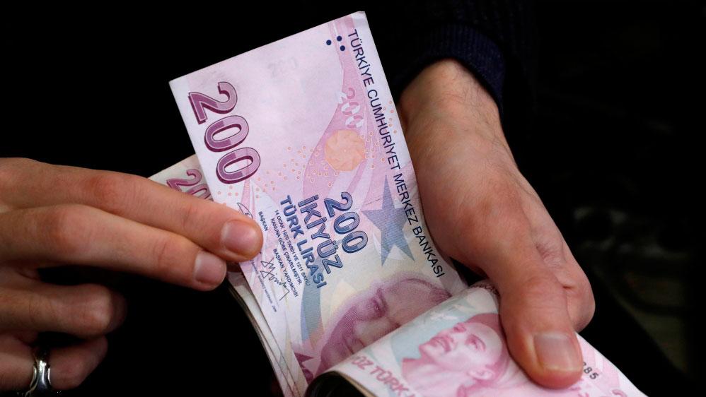 Турция: Инфляция повышает доверие к биткоину