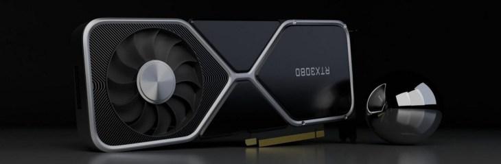 Предварительные тесты RTX 3000 показывают преимущество Nvidia перед AMD в майнинге
