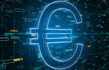Цифровой евро назван одним из четырех стратегических приоритетов ЕЦБ