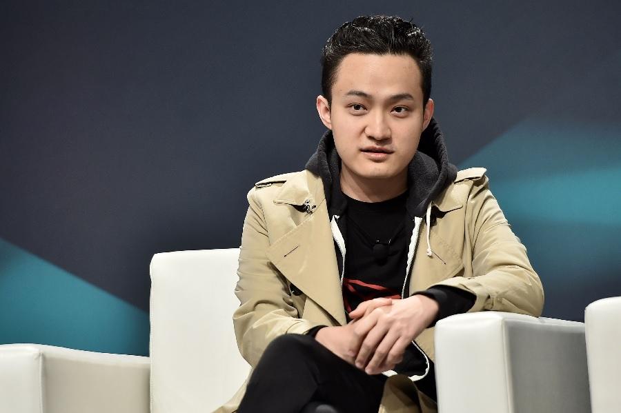 Копировать Ethereum: Джастин Сан рассказал о развитии DeFi на блокчейне Tron