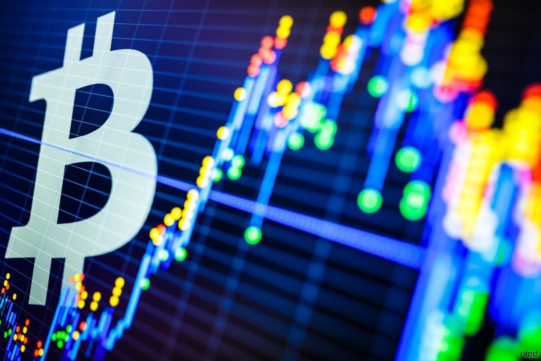 Анализ цен Bitcoin, Ethereum, XRP на 21.04.2021