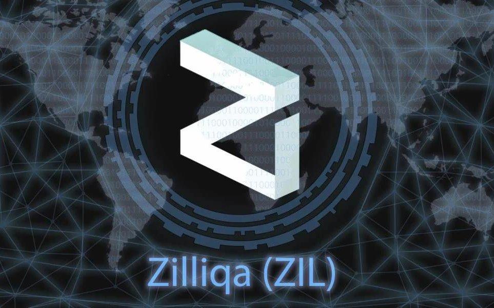 Сегодня состоялся запуск платформы ZilSwap
