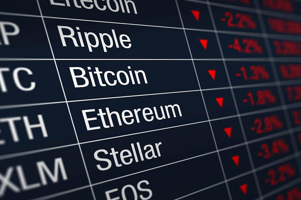 Пять криптовалют, за которыми стоит следить в 2021 году