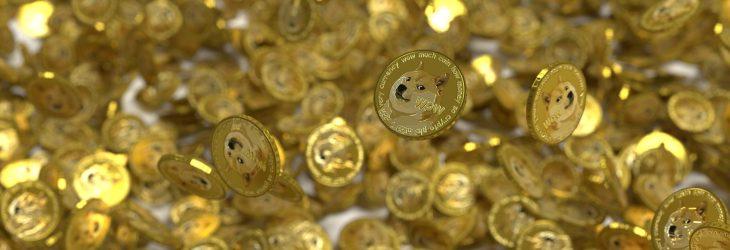 Bloomberg: Компания Robinhood ― крупнейший держатель криптовалюты Dogecoin