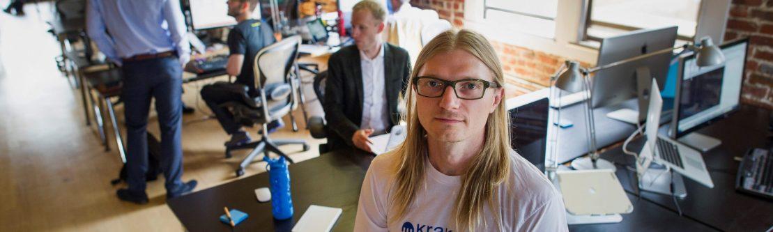CEO Kraken прокомментировал падение цены эфира до $700 на бирже
