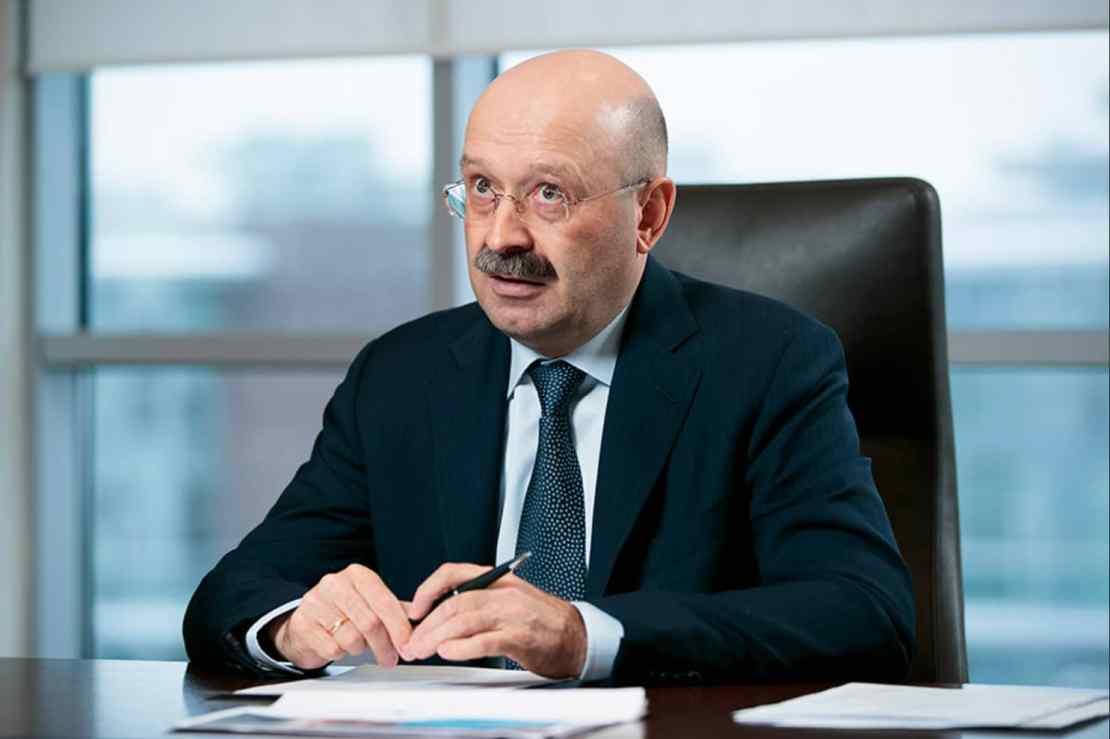 Еще один российский банкир раскритиковал биткоин