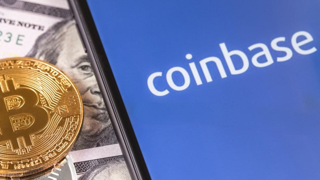Инвесторы пропампили токены под тикером COIN, совпадающим с обозначением акций Coinbase
