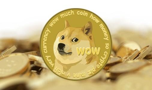 Транзакционная активность в сети Dogecoin до сих пор не побила рекорд 2013 года