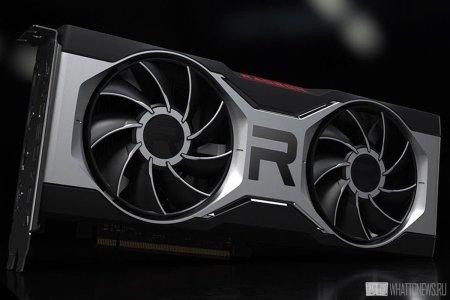AMD не будет вводить дополнительные ограничения майнинга на видеокартах Radeon RX 6700 XT
