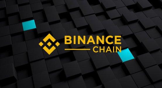 Количество уникальных адресов на Binance Chain за две недели выросло более чем на 2000%