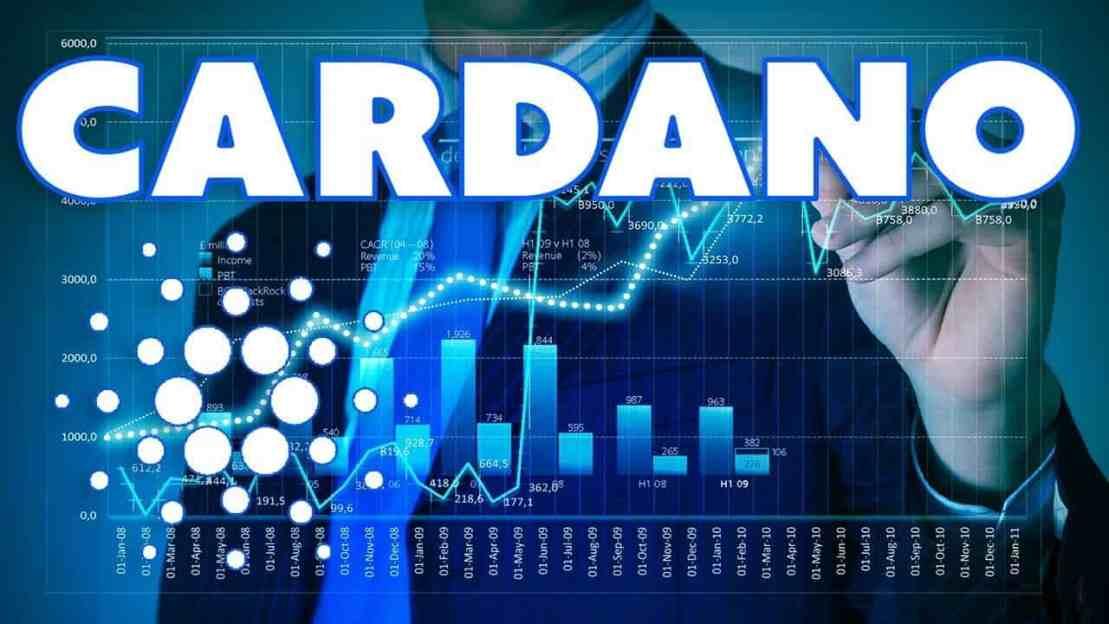 Cardano приблизилась к внедрению смарт-контрактов