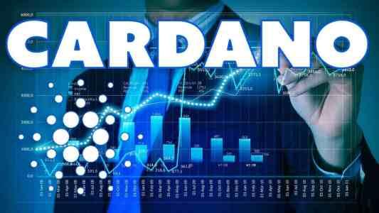 Корреляция Cardano и биткоина в феврале была отрицательной