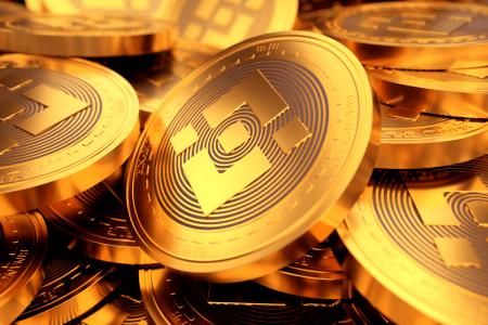 Binance Coin потерял в цене более 6% после очередной ликвидации партии токенов