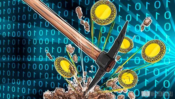 Майнинг криптовалюты на SSD-накопителях: фарминг токенов Chia на жестких дисках