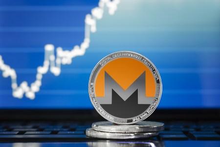Monero торгуется на самом высоком уровне с января 2018 года