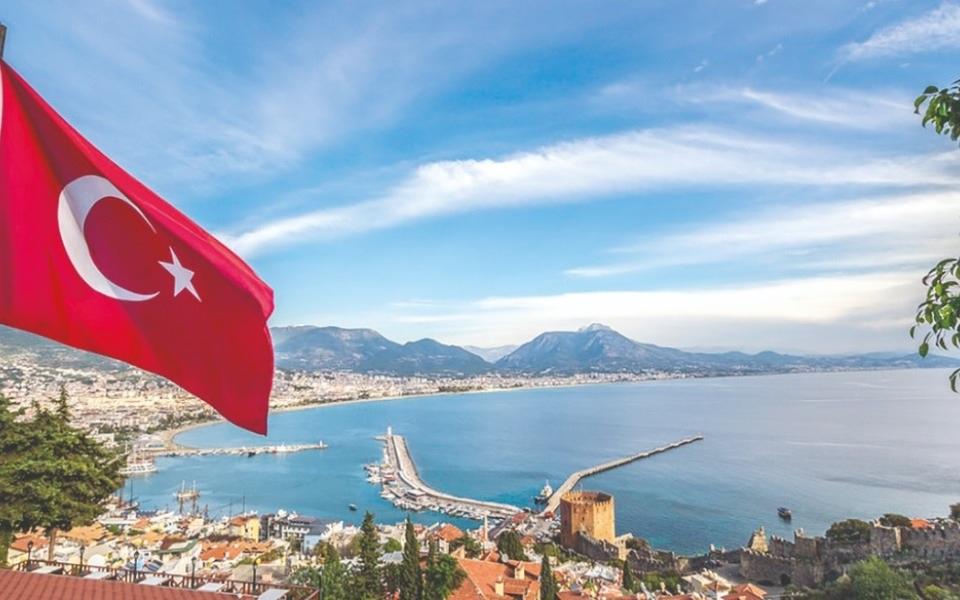 Власти Турции запретят использовать биткоин при оплате товаров и услуг