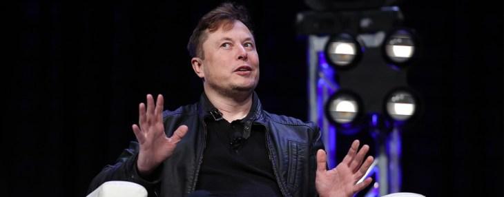 Илон Маск хочет сделать майнинг экологически чистым